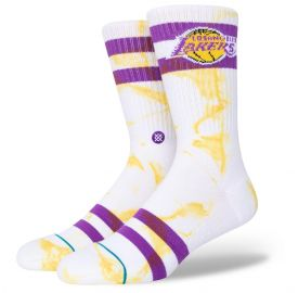 Stance Κάλτσες Lakers Dyed